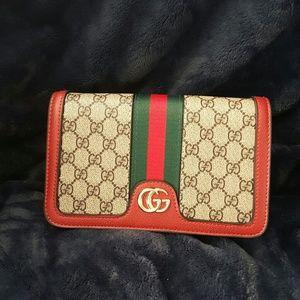 """Handbag 9"""" L x 6"""" H x 3"""" W"""